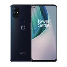 Oneplus Nord N10 BE2029 Dual Sim 6GB RAM 128GB 5G (Midnight Ice)