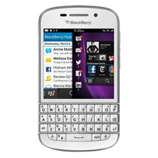 Blackberry Q10 16GB LTE (White) SQN100-3