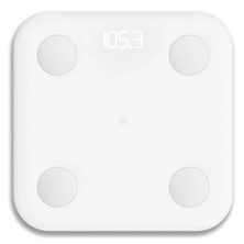 Xiaomi Mi Body Composition Scale 2 (White)